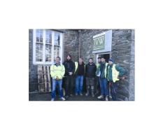The Village Workshop Team